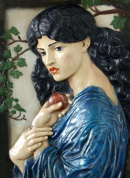 Proserpine 99x39cm Decorar Con Arte