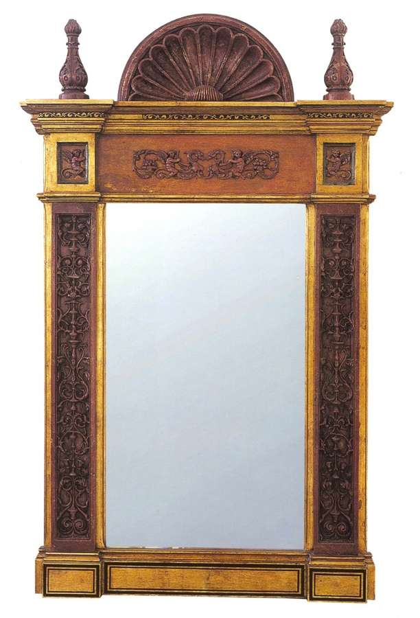 Orejudo Decorar Con Arte # Muebles Renacentistas