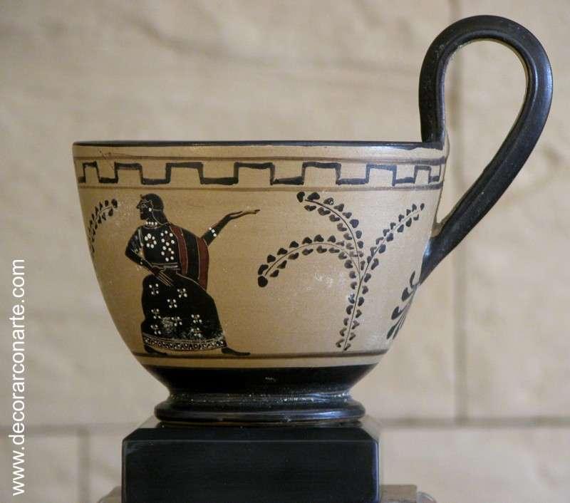 Opiniones de cer mica etrusca - Fotos de ceramica ...