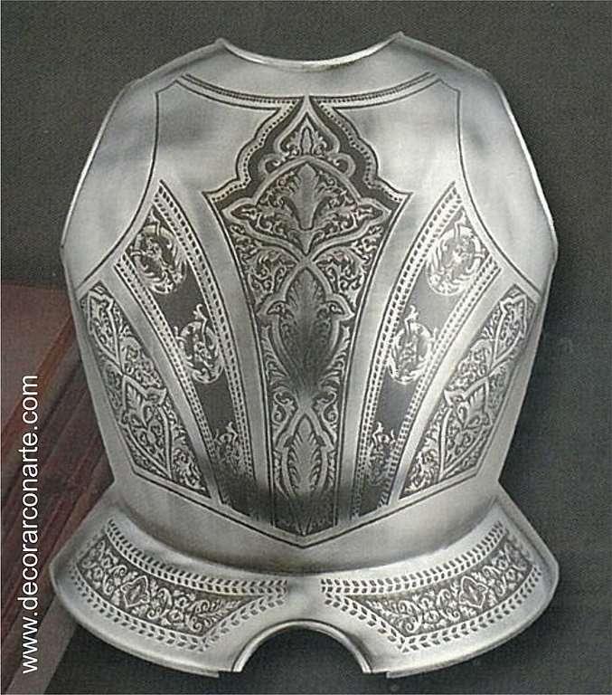 Chest Plate Armor
