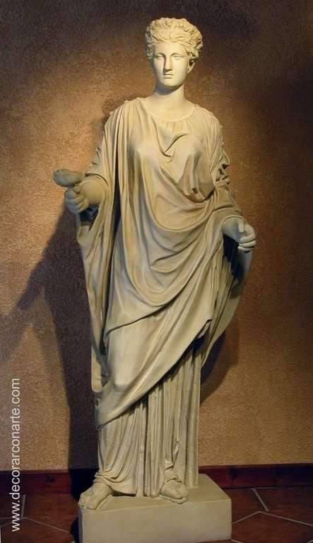 Sculpture Goddess Venus 184 Cm Interior Decoration And