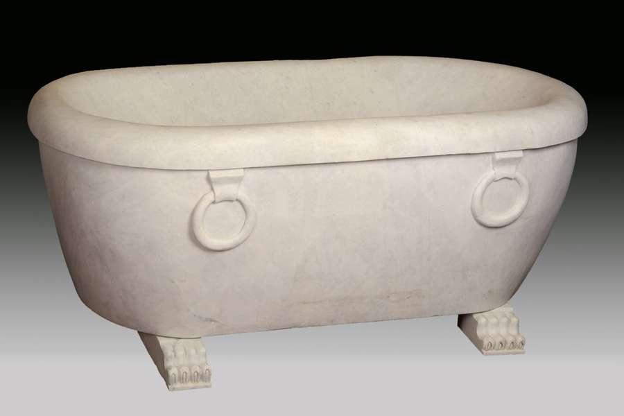 Vasca Da Bagno Antica : Vasca giapponese true ofuro mini tranquility di aquatica con