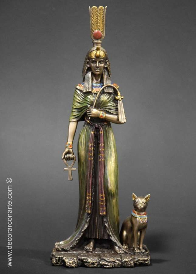 Egyptian queen  Nefertiti  28 cm