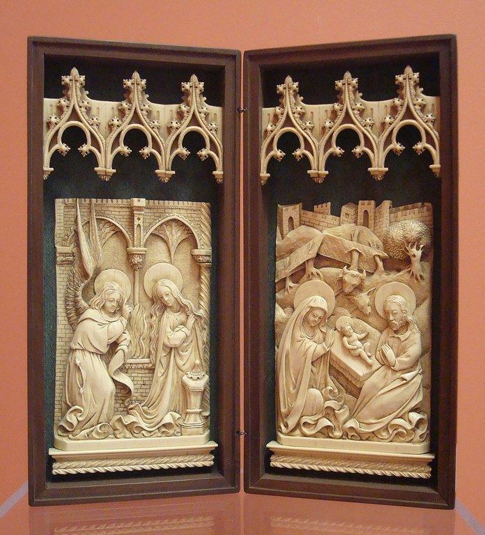 La imagen tiene un atributo ALT vacío; su nombre de archivo es Marfilinas-figuras-religiosas-530.jpg
