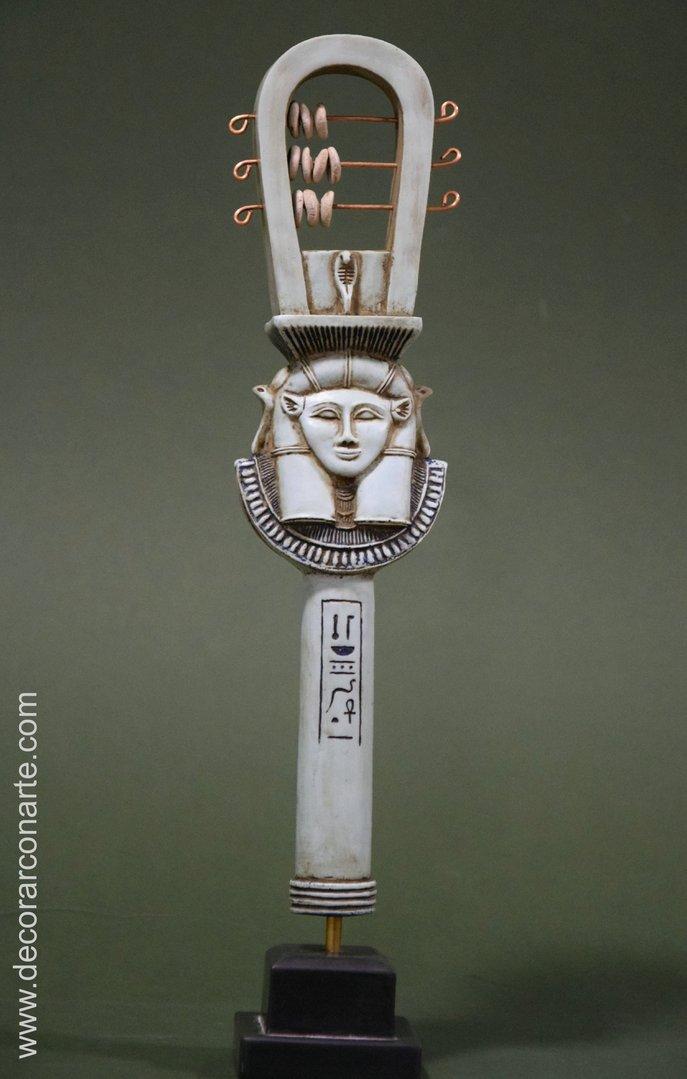 Sistro-egipcio-sechem-malawi