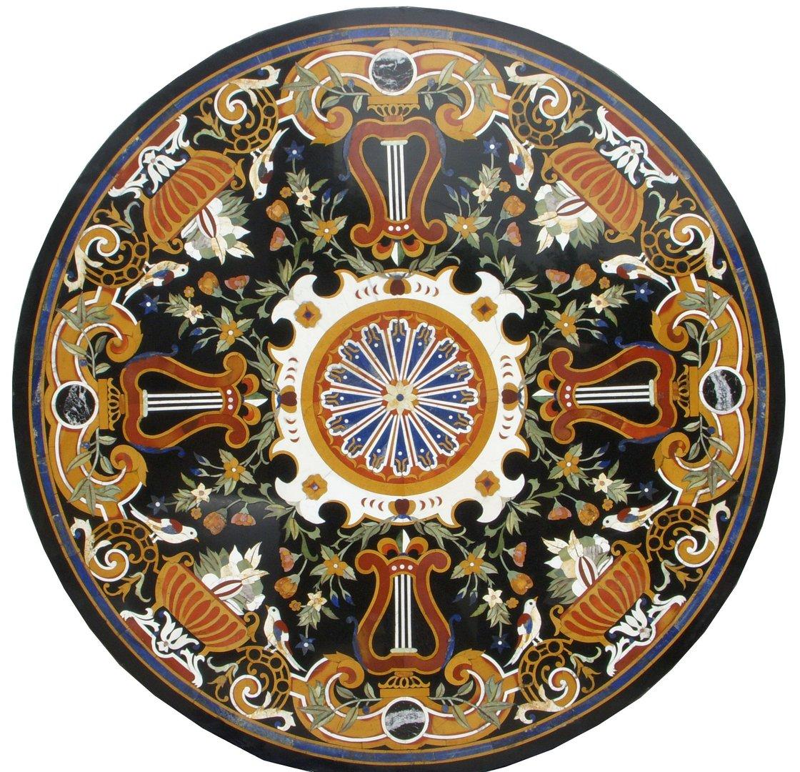 La imagen tiene un atributo ALT vacío; su nombre de archivo es tablero-Mesas-piedras-duras-D-1120_120x120cm.jpg