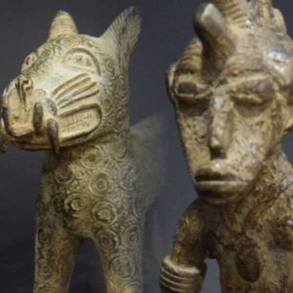 Art africain