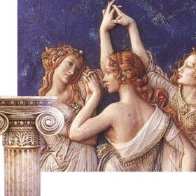 Renacimiento y Neoclásico