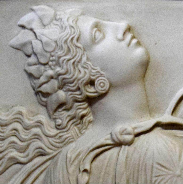 Big classical Reliefs