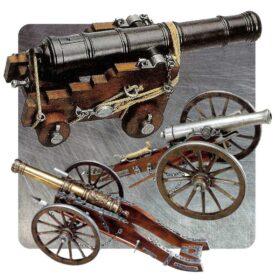 Armas de chispa