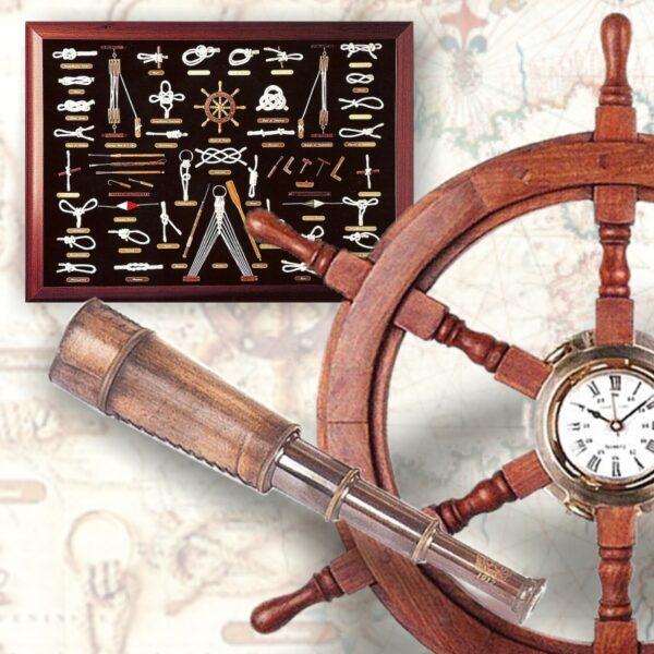 Décoration maritime et cadeaux