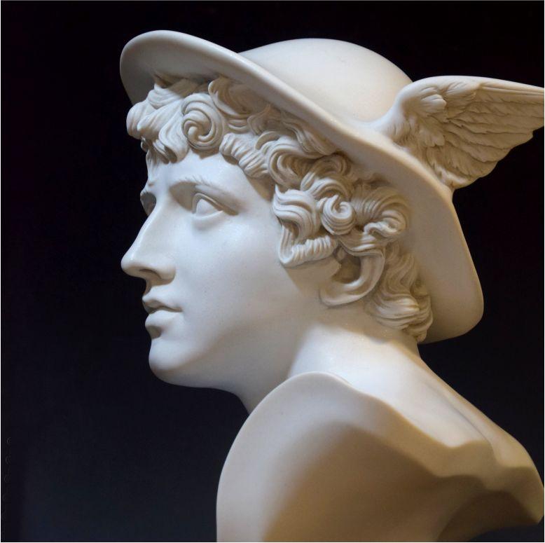 Sculptures et bas-reliefs. Grèce, Rome, l'Egypte, etc