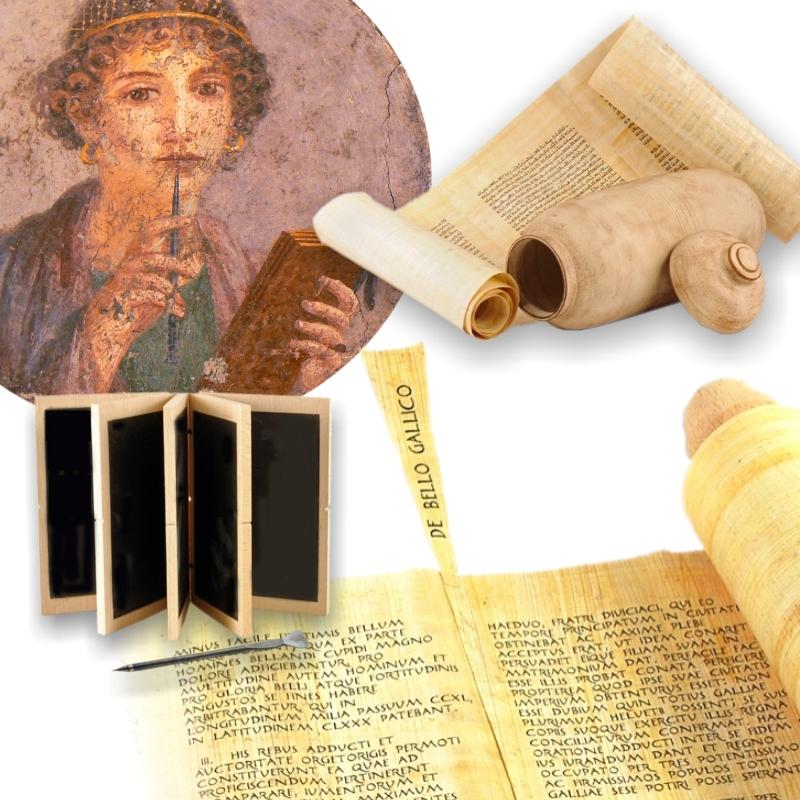 Ecriture Ancienne