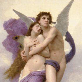 Bouguereau (1825-1905)