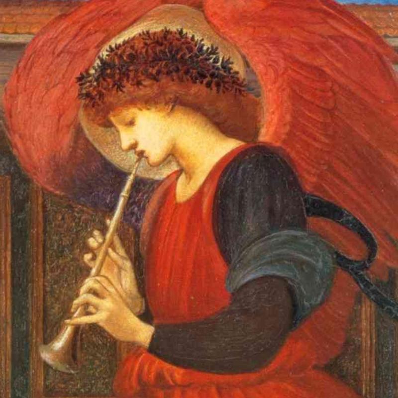 Burne Jones 1833-1898