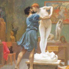 Jean Leon Gerome 1824-1904