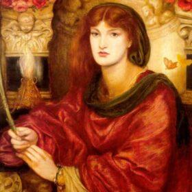 Rossetti (1828-1882)