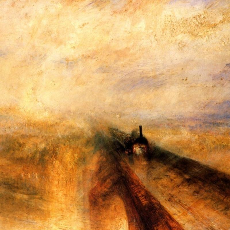 Turner (1775-1851)