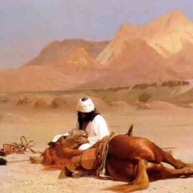 Pintores Orientalistas