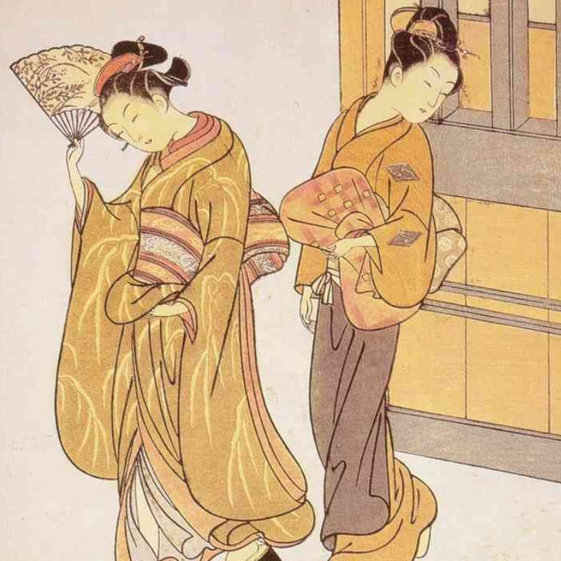 Chinese and Japanese painting reproductions