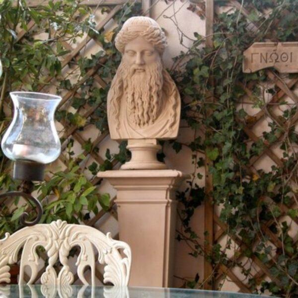 Ideen für Innen und Aussen Dekoration