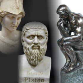 Cadeaux pour les philosophes