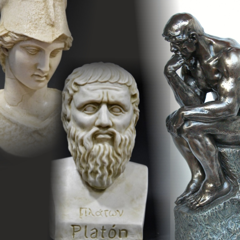 Gifts for philosophers, thinkers