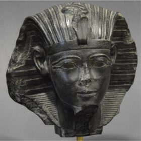 EGYPT. Archaeological and museum reproductions.