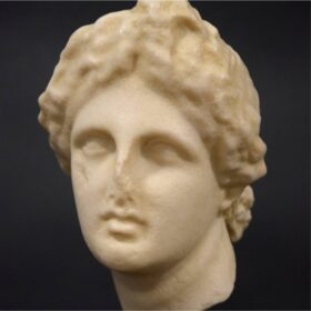 GREECE AND ROME. Archaeological and museum reproductions.