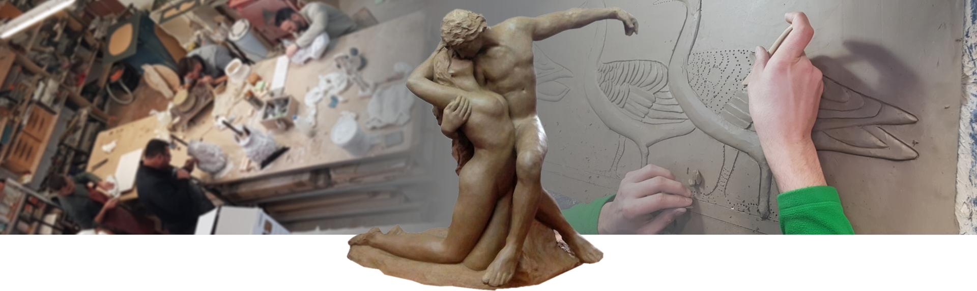 Esculturas y proyectos personalizados